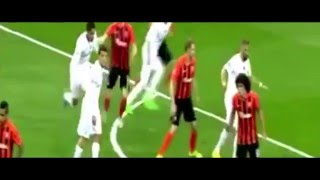 Sergio Ramos EPIC DIVE vs Shakthar 15.09.2015 HD