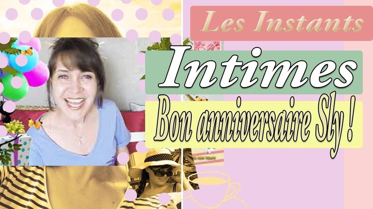 Joyeux Anniversaire Sylvain Zebra Youtube
