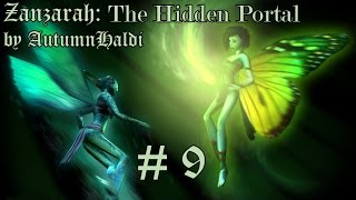 Zanzarah: The Hidden Portal #9 [Белый Друид]