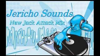 New Jack Attack Mix