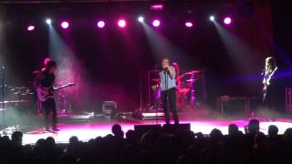 CAT POWER en Chile 2013 HD - Peace and Love (Live)
