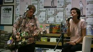 Jeffrey Lewis - Systematic Death HD