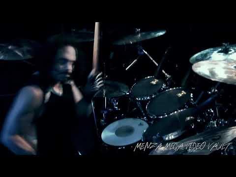 ROADKILL - Nick Menza-Drum cam.