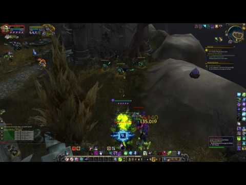 Unchecked Power - Quest - World of Warcraft