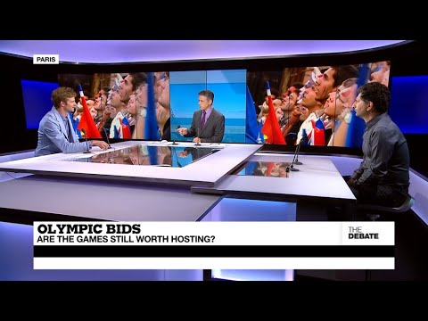 THE DEBATE - Olympic Bids: Are the Games still worth hosting?