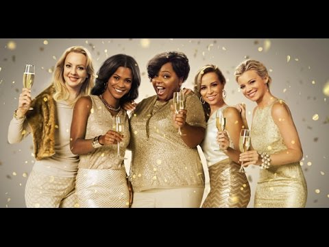 The Single Moms Club (2014) Nia Long, Wendi McLendon-Covey, Amy Smart (comedy, drama)