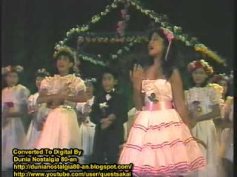 Cuplikan Acara Tahun Baru 82 (Chicha Koeswoyo,Titiek Puspa,Warkop Prambos,Grace Simon,Nomo dll)