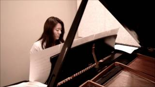 Yiruma: love me, do you & Steve barakatt: flying