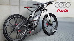 Future Technology- Best Electric Bikes