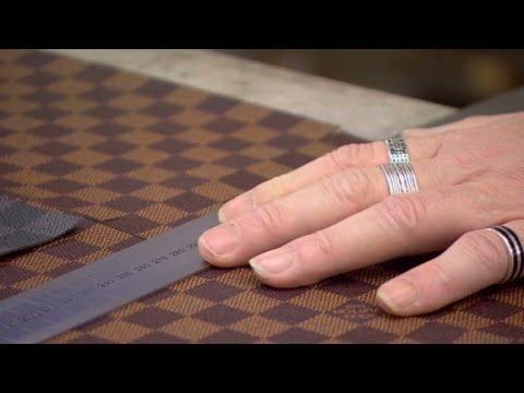 Inside Louis Vuitton's Success