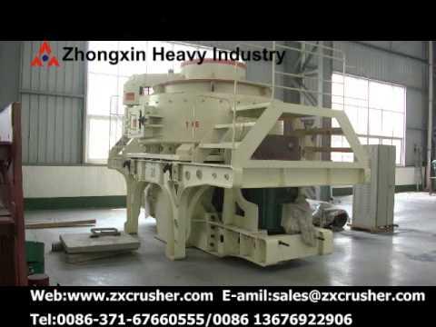 Zhongxin heavy industrial