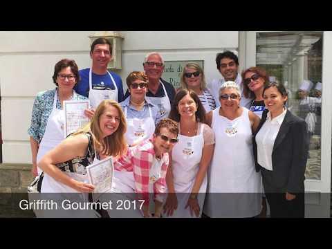 Griffith Gourmet ~ Viva Italia! Cooking Classes at the Don Alfonso 1890 near the Amalfi Coast, Italy