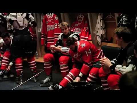 This Is The CHL - S01E03 (Engines Firing On All Cylinders – The Oshawa Generals)