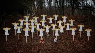 Sandy Hook Shooting 911 Calls Released