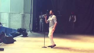Sangram Hanjra Live At Wonderland Canada