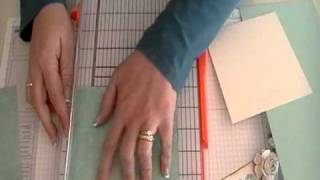 Stamp to Stamp Technique by Jeanette Comerford