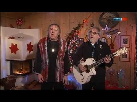 Amigos - Weihnachten daheim