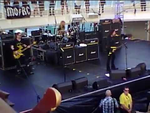 Stryper - Tim Gaines last show !Complete Set! MORC 2017 LIVE Pool Stage