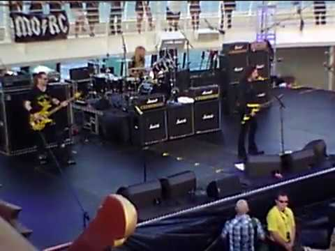 Stryper - !Complete Set! Monsters of Rock Cruise 2017 LIVE Pool Stage