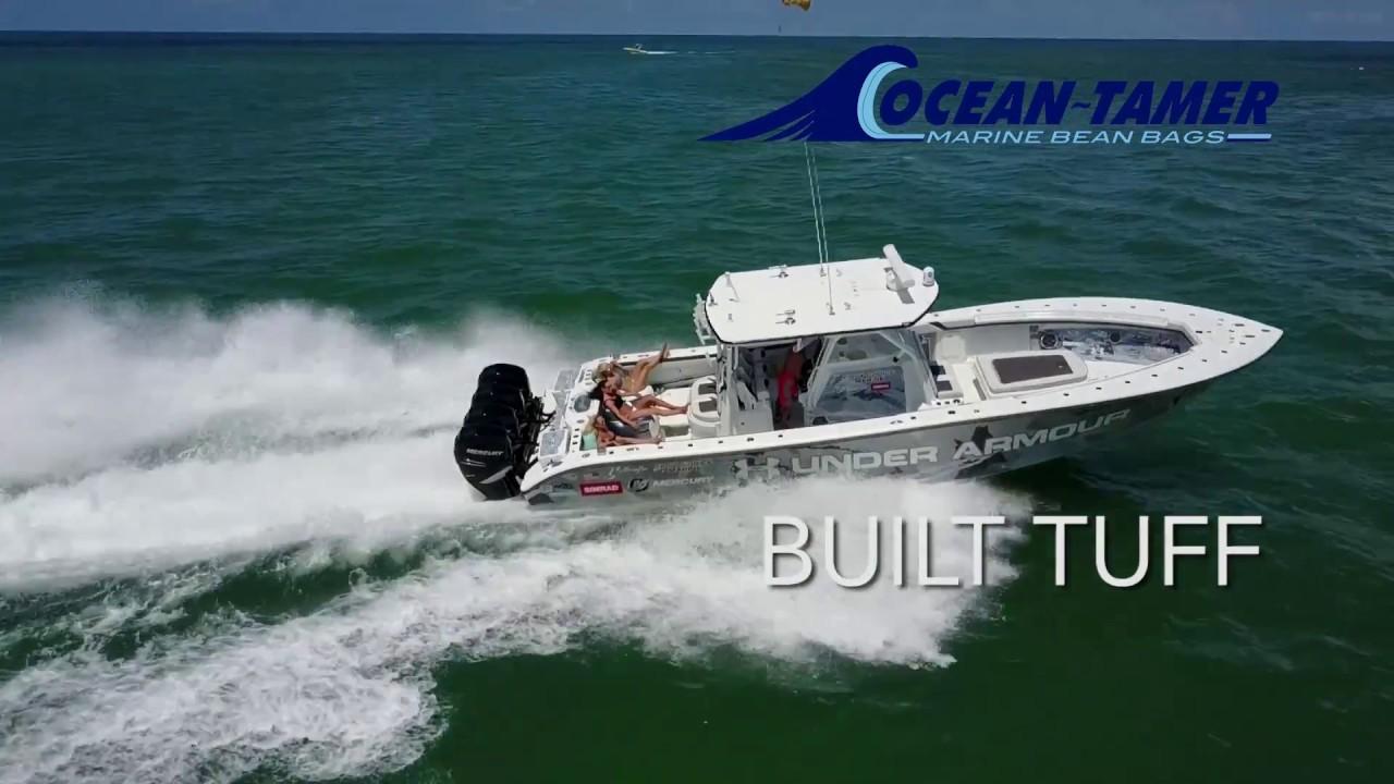 Ocean Tamer Marine Bean Bags Bean Bags For Boats And