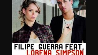"""Brand New Day""  Dj Filipe Guerra Feat. Lorena Simpson    (Extended Mix)"