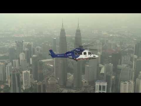 EC175 Asia Demo Tour - Recap Malaysia