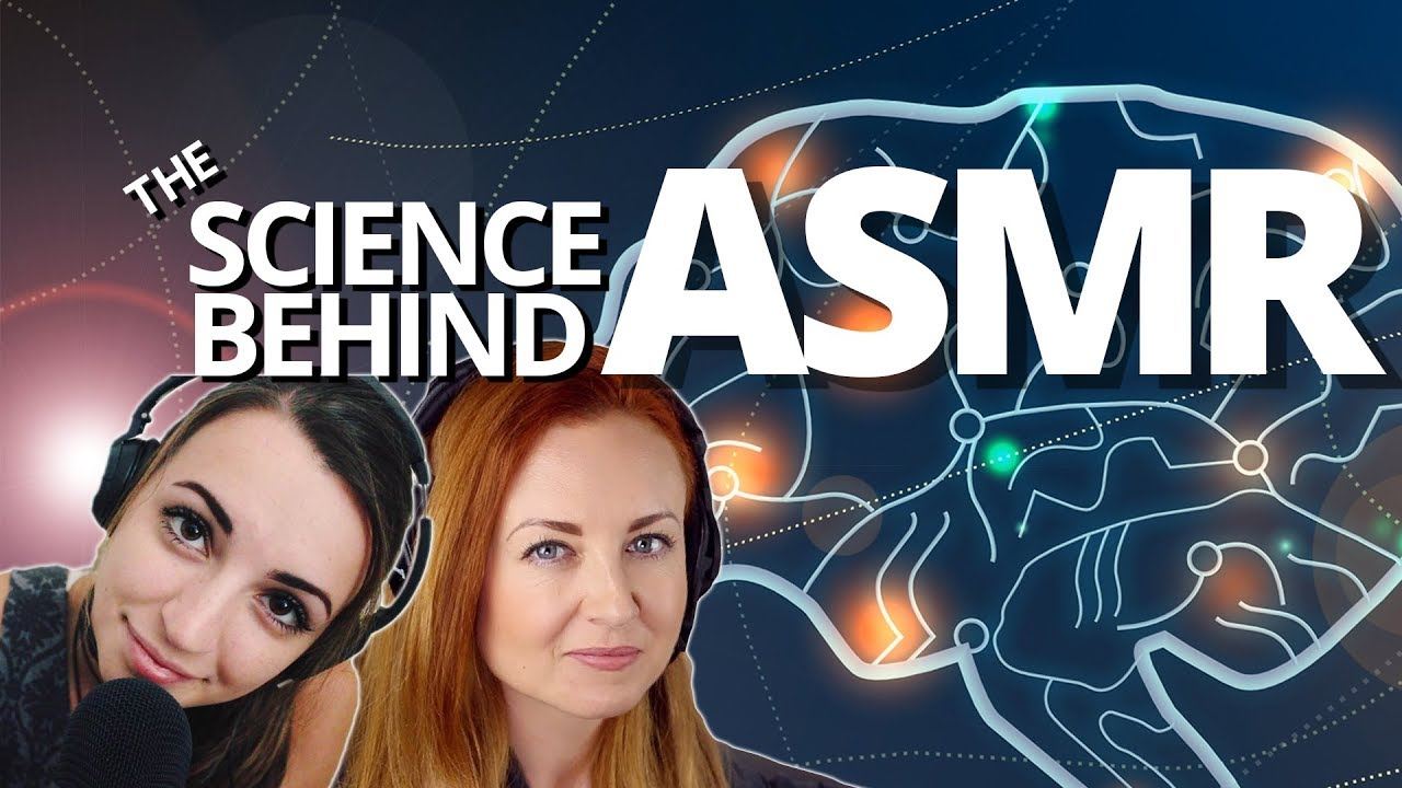 d0c29261e7bbf The Science Behind ASMR