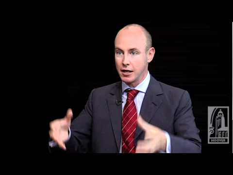 Daniel Hannan  -- A Letter of Warning to America