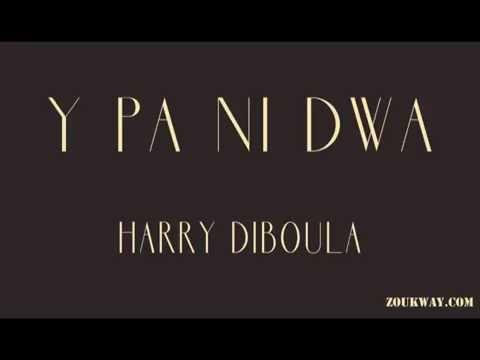 Harry DIBOULA Y pa ni dwa (1998)