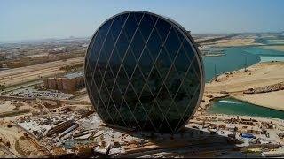 Суперсооружения: Круговой небоскреб будущего(Абу-Даби — самый богатый город на планете. Он стремится попасть в высшую лигу городов и радикально меняет..., 2014-05-15T10:33:17.000Z)
