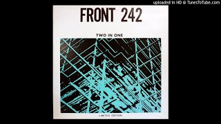 Front 242 – U-Men