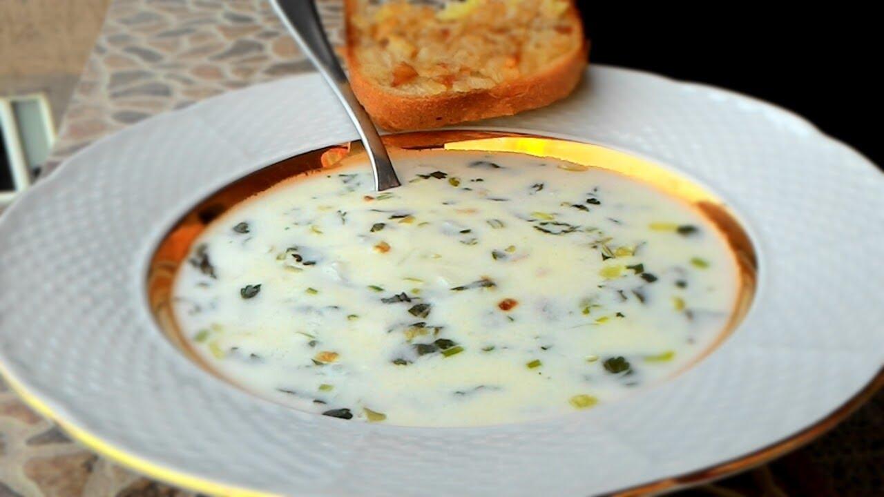 рецепт супа танов апур армянской кухни