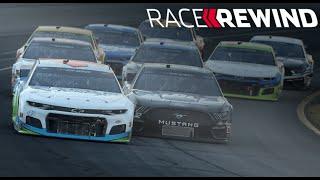 Race Rewind: Hamlin survives wreck-filled Pocono for sixth win : NASCAR Cup Series
