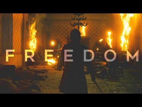 Outlaw King || Freedom