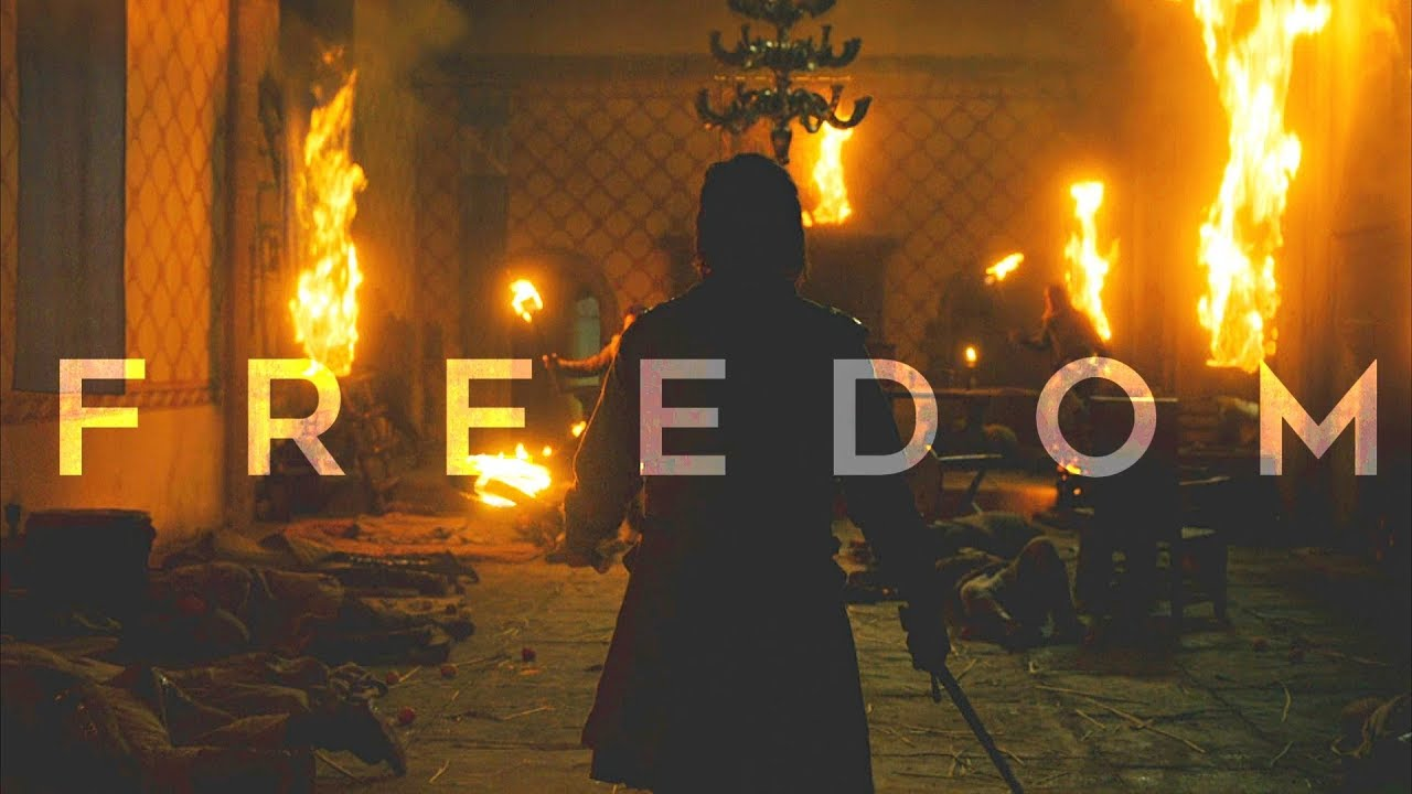 Download Outlaw King || Freedom
