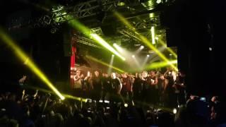 Profeetat- Sinuhe @Rähinä Live 2016
