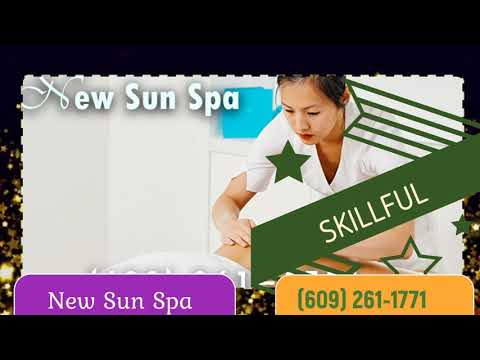 Asian massage rating spa
