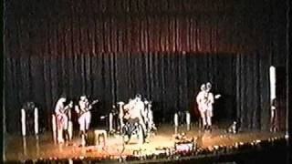 Descendents - Get the Time & Pennywise - Bro Hymn TALENT SHOW COVERS 1993