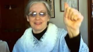 HeKnowsMyName ASL