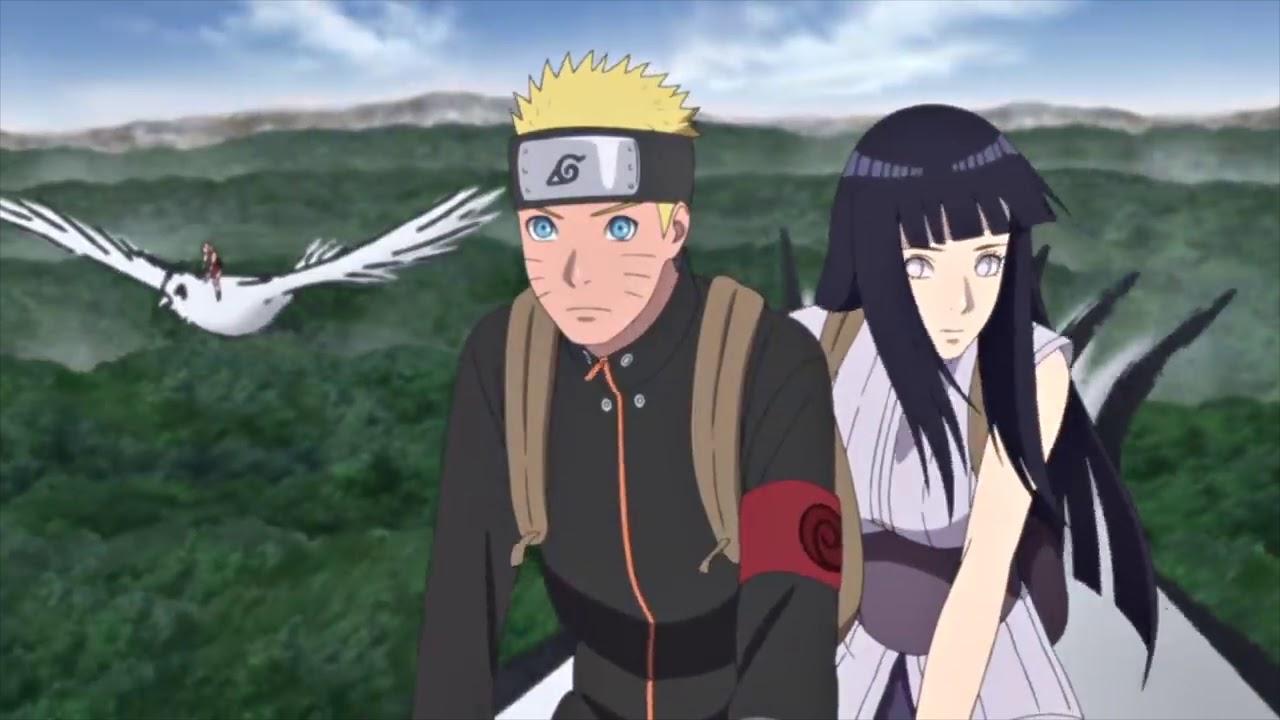Naruto-Just like you AMV
