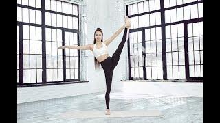 Alina Zagitova 2019 12 21 PUMA s Studio Collection