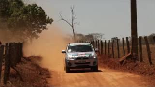 Mitsubishi Motorsports de volta a Salvador