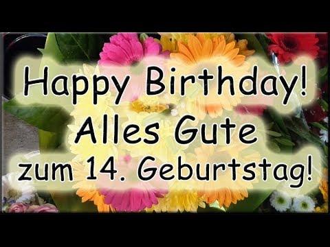 14 Geburtstag Stockfotos Und Bilder Kaufen Alamy