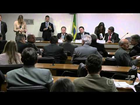 Aprovada A Quebra De Sigilo Bancário, Fiscal E Telefônico De Tesoureiro Do  PT João Vaccari