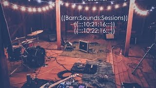 :::Baron:::Todd:::Habeger:::Presents...BARN:::JAZZ:::SESSIONS::: N°1 S°4