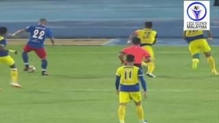 Pahang vs JDT 0 - 2 | Liga Super 2017