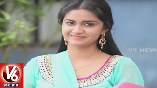 Keerthy Suresh To Romance With Vikram In Saamy 2 | Tollywood Gossips | V6 News