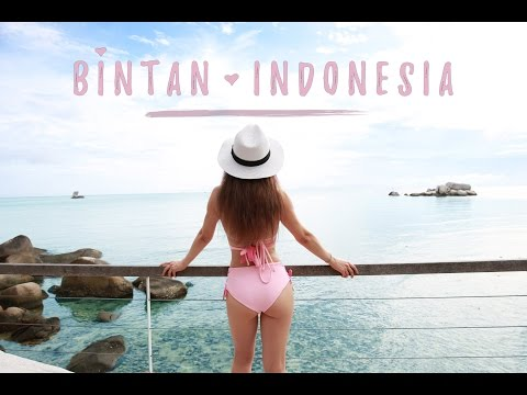 Bintan Island, Indonesia - Travel Diary