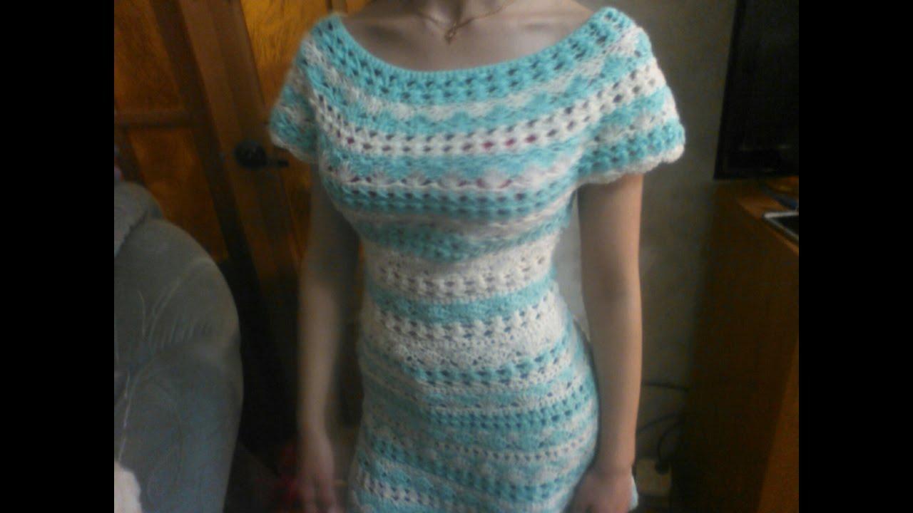 Платье сиена ванесса монторо схема