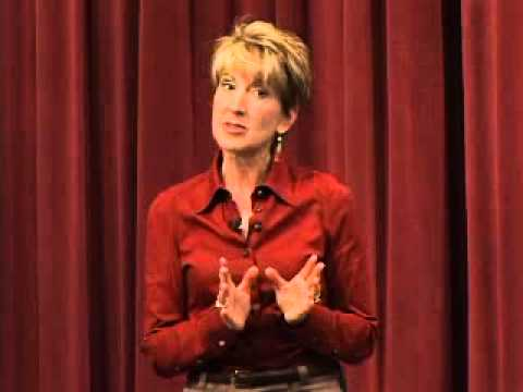 Carly Fiorina-The Difference Between Management and Leader